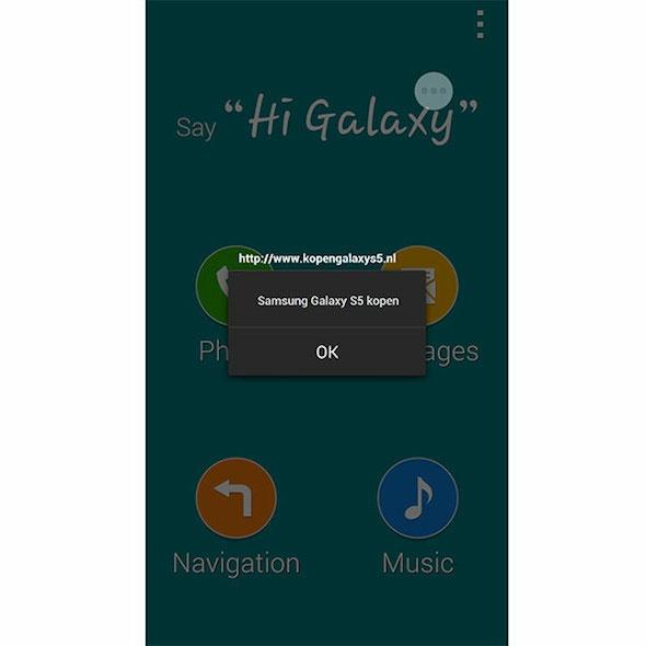 Galaxy-S5-modo-conducir