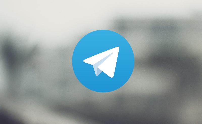 telegram-aplicacion