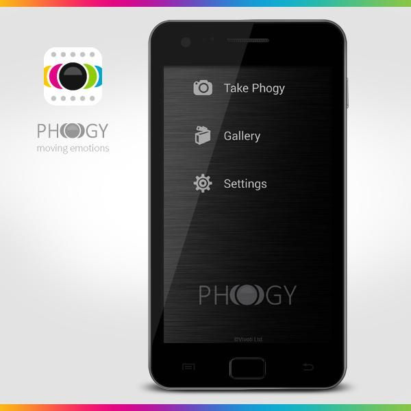 Phogy