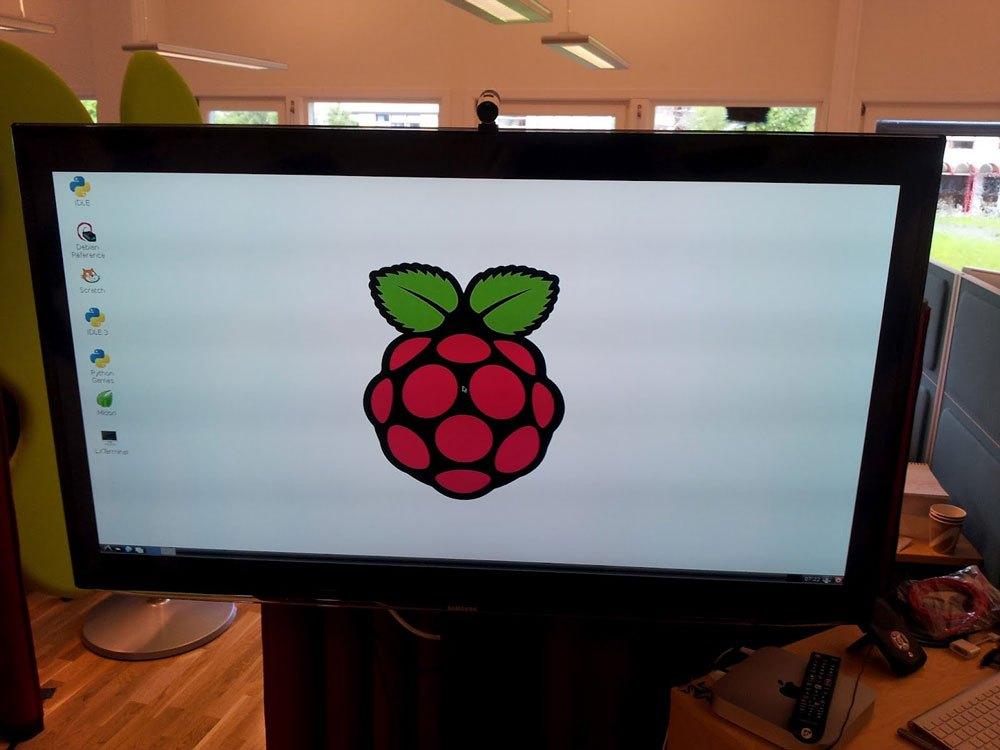 Raspbian-Raspberry-Pi