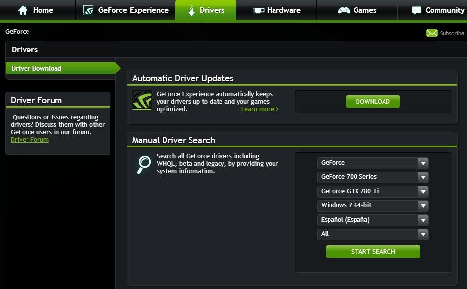 drivers-GeForce-340.52