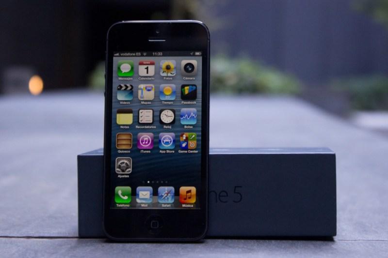 iPhone-5-en-Venezuela
