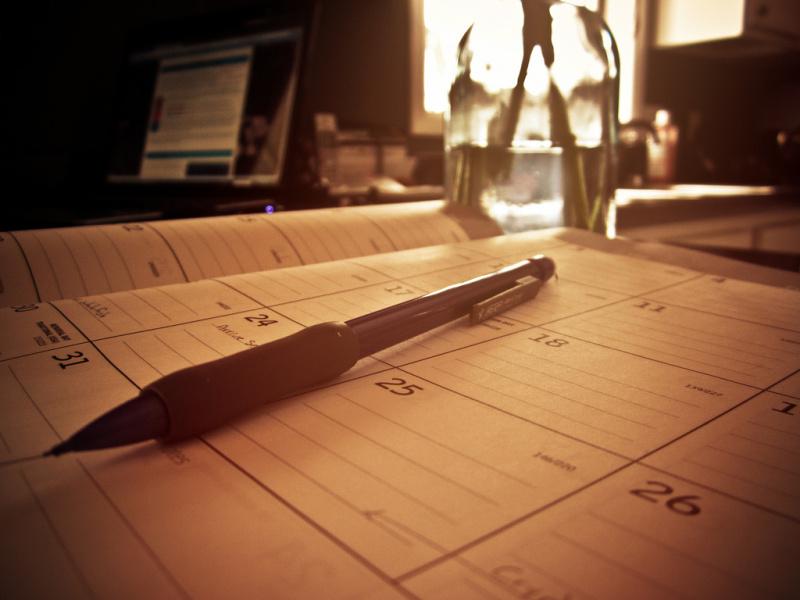 Week-Plan-planning