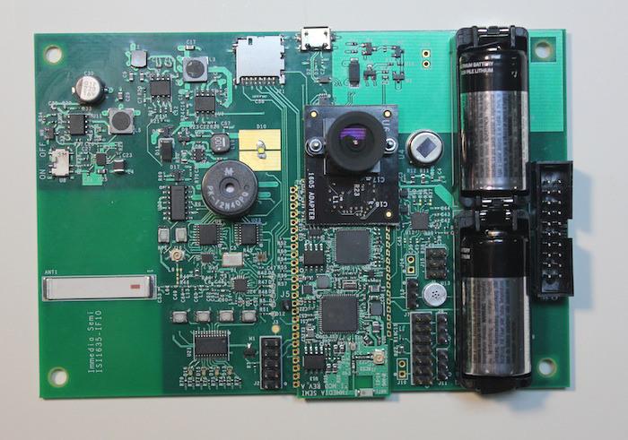 blink-hardware