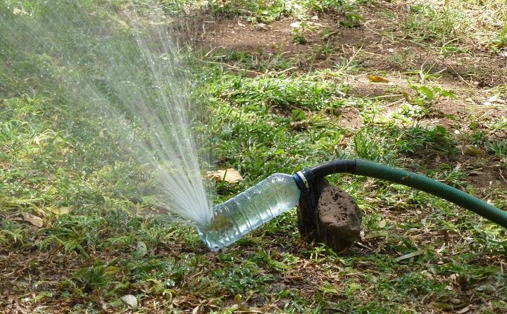 Reciclaje en el jard n cymaho for Reciclaje para jardin