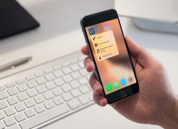 Workflow-3D-Touch