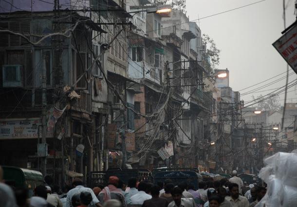 india-contaminacion